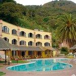 Jazmines hotel