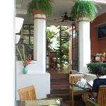 casa do amarelindo restauran t/ bar