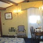 Savoia & Jolanda room