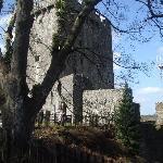 Take a trip to Blarney Castle