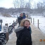Valentines Ski Trip...