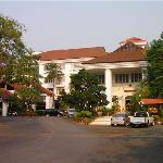 Hotel approach