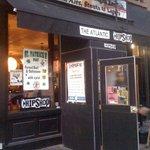 The Chip Shop 129 Atlantic, Brooklyn, NY