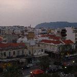 Balcony view #2