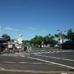 Farmer's Market - 5 min walk from Hilo Bay Hostel