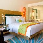 Deluxe Guest Room at Renaissance Phuket Resort and Spa Thailand