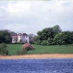 Lisdonagh Manor House Galway Ireland
