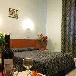 Photo de Hotel Alius