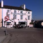 Sullivan Hotel , Gort, Co. Galway, Ireland