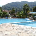 Sultan Palas Hotel, Dalyan - Pools