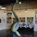 Visitor Center shares stories about Darien-McIntosh attractions