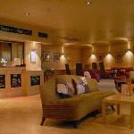 Foto de Quality Hotel & Leisure Stoke on Trent