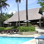 Tambuli Beach Club East Wing Foto