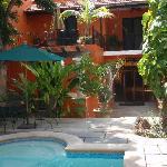 A little haven in Merida