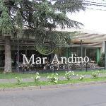 Foto de Mar Andino Hotel