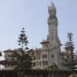 El Palacio.. :) Salamlek Place