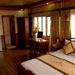 Foto de Nam Hai 1 Hotel