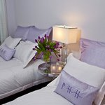 Park House Brooklyn Hotel Bridal Suite