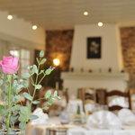 Chez La Rose