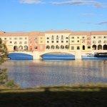 Photo of Lake Las Vegas Resort