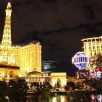 Bilde fra Eiffel Tower Viewing Deck