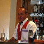 Barkeeper SAVAS