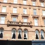 Alexander Thomson Hotel