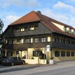 Hotel & Gasthof Wadenspanner