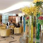 Foto de Radisson Blu Hotel, Riyadh