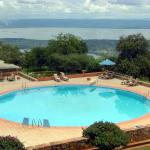Photo of Akagera Game Lodge