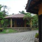 Atalaia hotel- Reception