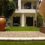 Photo de Cabrera Garden Boutique Guest House