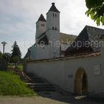 the ajoint church
