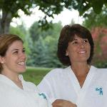 "Deerfield Spa is destination ""ahhh"" for fun, friendship, warmth, and well being"