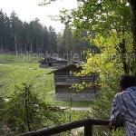 panorama from an 'erlebnispad'