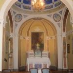 Chapel at Casabianca