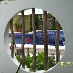 Photo de Villa Escondida Cozumel Bed and Breakfast