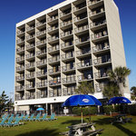 Windsurfer Hotel-Oceanfront Side