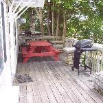 Depe Dene Resort Foto