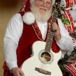 The Singing Santa