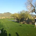 Golf at Rancho Manana