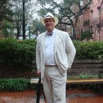 Savannah Dan Walking Tours