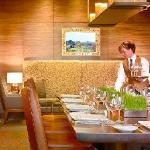 The Private Dining Room in Jory