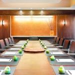 The Executive Boardroom - Perfect for your next business meeting!