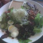 Cob Salad  YUM