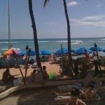 Oahu Hawaii by Dukes on Waikiki