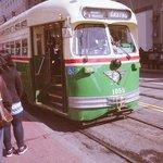 Foto de Market Street Railway