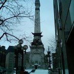 Photo of Colonel Eli Lilly Civil War Museum - Soldiers & Sailors Monument
