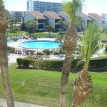 Photo de Siesta Dunes Beach Condominiums