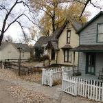 Foto de Old Cowtown Museum